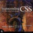 Andy Clarke's Transcending CSS